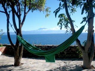 Villa Delfines - Romantic Terrace with ocean views - Agulo vacation rentals
