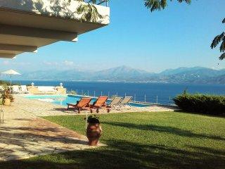 VILLA ART 1 - Nafpaktos vacation rentals