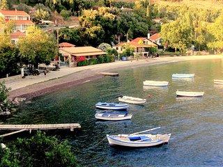 HOUSE ANEMOS - Nafpaktos vacation rentals