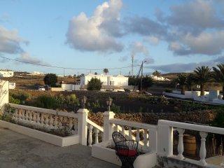 Wonderful 3 bedroom Bed and Breakfast in Tiagua with Deck - Tiagua vacation rentals