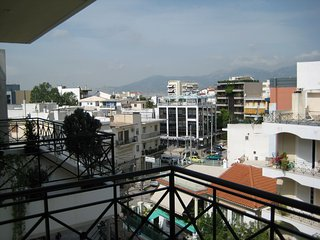 Penthouse luxury appartment in - Nea Erithraia vacation rentals