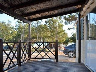 Cozy 2 bedroom Caravan/mobile home in Drage - Drage vacation rentals