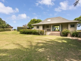 2 bedroom House with Water Views in Laie - Laie vacation rentals