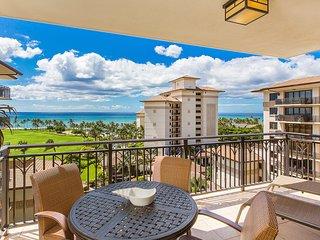 O-805: Hale Makai Ko Olina Beach Villa - Kapolei vacation rentals