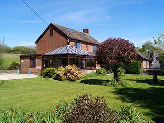 Arniss Farm House - New Forest Holiday Let - Fordingbridge vacation rentals