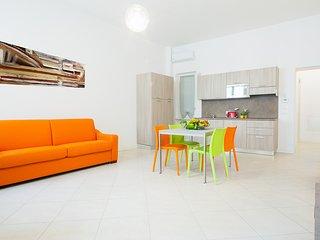 Refosco - Bright and new studio in Verona - Verona vacation rentals