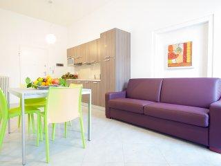 Chardonnay - Bright two-bedroom in the heart of Verona - Verona vacation rentals