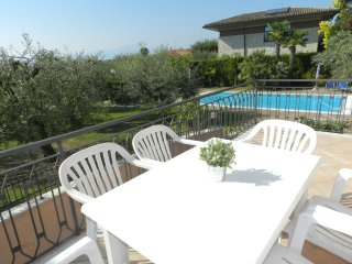 VILLA OLIVI, APARTMENT NR 9, LAZISE, LAKE GARDA - Lazise vacation rentals