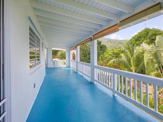 "Vores Glad Sted ""Our Happy Place"" - Frederiksted vacation rentals"
