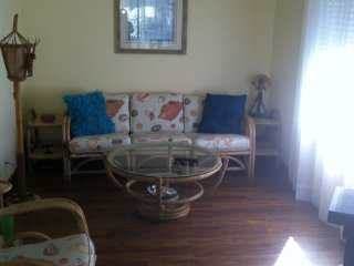 2 bedroom Apartment with Internet Access in Novato - Novato vacation rentals
