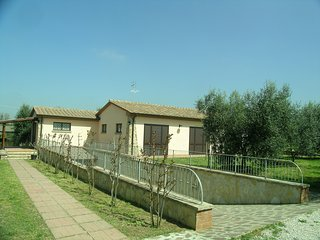 2 bedroom Villa with Deck in Bolgheri - Bolgheri vacation rentals