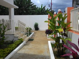 Cozy 3 bedroom Condo in Sao Tome - Sao Tome vacation rentals