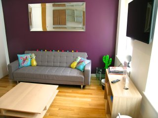 Central Brighton Majestic Mews - Sleeps up to 8 guests - Brighton vacation rentals