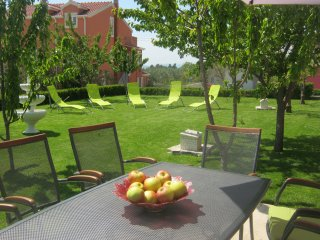 Cozy Sea View Apartment Marinely with big garden and BBQ - Kastel Sucurac vacation rentals