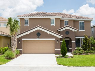 Beautiful 6 Bd house with private pool- SLT101 - Loughman vacation rentals