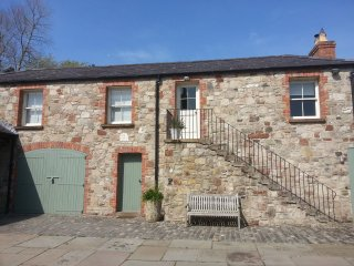 Cosy Loft Apartment in Lough side setting with Lough and Lagoon Views - Comber vacation rentals