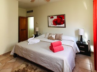 PLAYA INN PH5 - 3BR Penthouse with Rooftop Terrace - Playa del Carmen vacation rentals