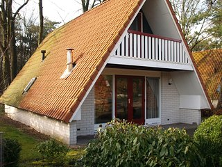 Cozy 2 bedroom IJhorst Bungalow with Television - IJhorst vacation rentals