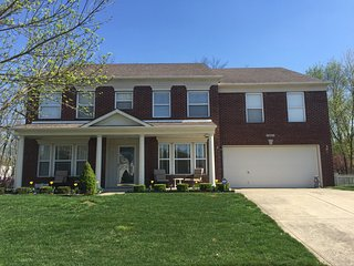Perfect for Indy 500 Race Fans! Entire spacious Indianapolis Home!! - Indianapolis vacation rentals