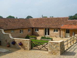 3 bedroom House with Internet Access in Pulham - Pulham vacation rentals