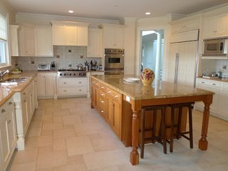 6 bedroom House with Fireplace in Water Mill - Water Mill vacation rentals