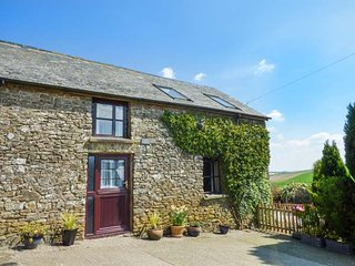 KITS NEST stone cottage, WiFi, exposed beams, North Molton, Ref 950904 - North Molton vacation rentals
