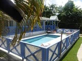 3 Bedroom pool villa on West Coast - Holetown vacation rentals