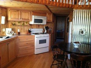 Beautiful 1 bedroom Guest house in Durango - Durango vacation rentals
