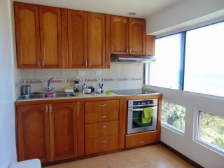 Perfect Condo with Water Views and Television - World vacation rentals