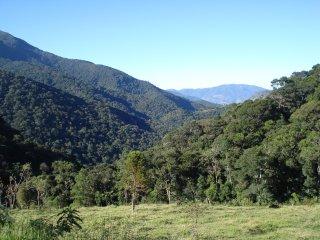 Charmoso Chalé nas Montanhas de São Francisco Xavier - Sao Francisco Xavier vacation rentals