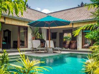 Devi's Place, Ubud - cute 2BR private Villa Avanti - Ubud vacation rentals