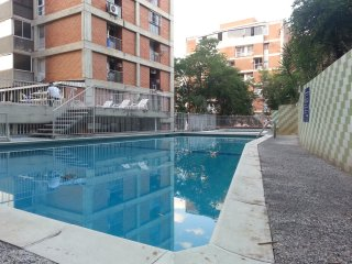Home office / Tourist Aparment - Chacao vacation rentals