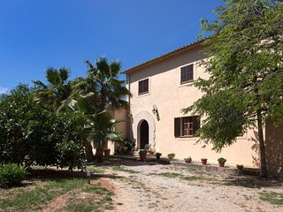ESCALFOR - Property for 10 people in Lloret - Ruberts vacation rentals