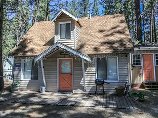 Big Bear 4 Seasons One - City of Big Bear Lake vacation rentals