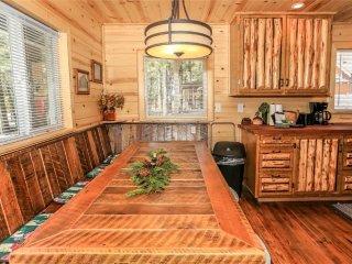 Knotty Knight - City of Big Bear Lake vacation rentals