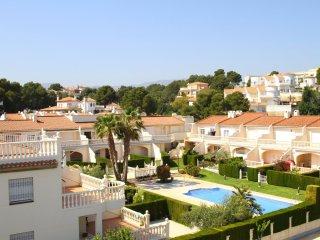C41 MILA adosado jardín privado barbacoa y piscina - Miami Platja vacation rentals
