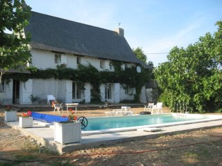 Perfect Gite with Internet Access and Wireless Internet - La Cornuaille vacation rentals