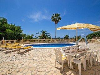 Piaf - La Llobella vacation rentals