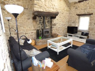 Nice House with Internet Access and Television - Gouarec vacation rentals