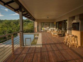 Bogarts Valley Villa - Hazyview vacation rentals