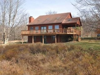Lovely 4 bedroom House in Canaan Valley - Canaan Valley vacation rentals