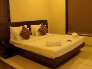 Perfect House with Internet Access and Television - Daman vacation rentals