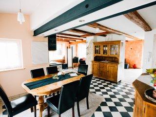 Idyllisch gelegenes Ferienhaus - Feuchtwangen vacation rentals