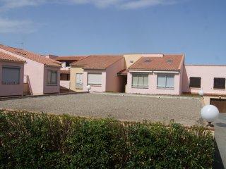 Apprtement 6 couchages dans résidence calme - Port Leucate vacation rentals