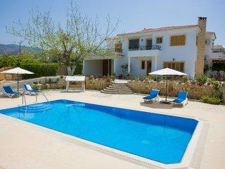 Nice 5 bedroom Villa in Limni - Limni vacation rentals