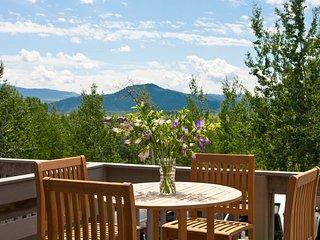 Timber Ridge #5 - Jackson vacation rentals
