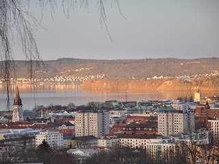 Nice Bed and Breakfast with Deck and Internet Access - Jönköping vacation rentals