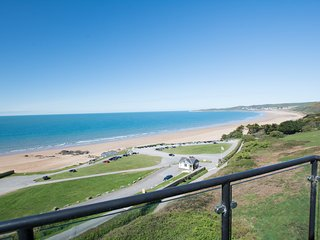 APARTMENT 20, CLIFTON COURT | CH2087 - Croyde vacation rentals