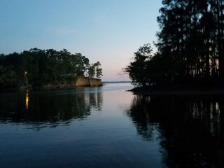 New Listing! Toledo Bend's Whinsical Cabin on the Pointe - Many vacation rentals