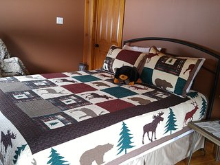 1 bedroom Bed and Breakfast with Deck in Kingsclear - Kingsclear vacation rentals